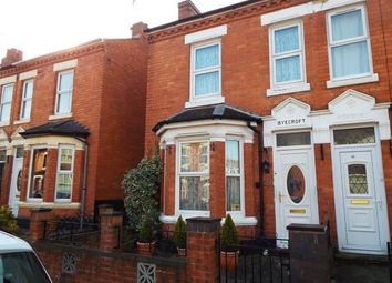 Thumbnail 3 bed semi-detached house for sale in Victoria Avenue, Worcester, Worcestershire