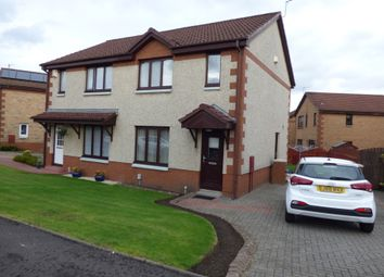 Thumbnail 3 bed semi-detached house for sale in 6 Morar Crescent, Clydebank