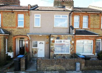 Thumbnail 4 bed terraced house for sale in Lea Road, Enfield