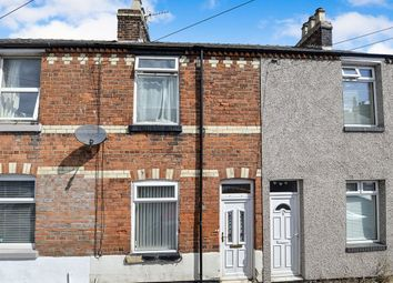 Thumbnail 2 bed terraced house for sale in Ewart Street, Scarborough