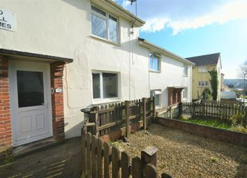 Thumbnail 2 bedroom flat for sale in North Green, Barnstaple