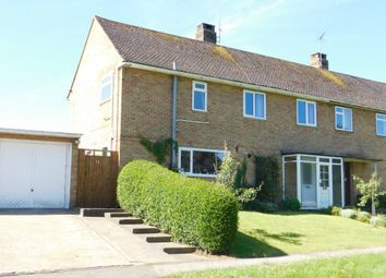 Thumbnail 4 bed property to rent in Hampden Road, Wantage