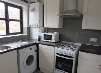Thumbnail 1 bed flat to rent in Lime Close, Harrow Wealdstone