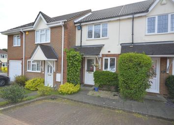 Thumbnail 2 bed terraced house to rent in Magnolia Avenue, Abbots Langley