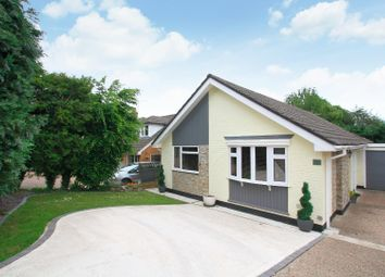 Thumbnail 3 bedroom detached bungalow for sale in Heathfield Way, Barham, Canterbury