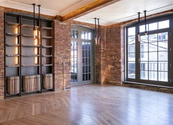 Thumbnail 2 bed flat for sale in Chappell Lofts, Belmont Street