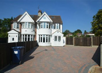 5 bed semi-detached house to rent in Maxwelton Close, London NW7