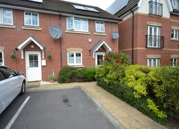 Thumbnail 3 bed end terrace house for sale in St. James Drive, Romford