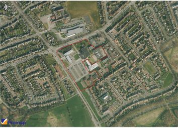 Thumbnail Land for sale in Land At Campbell Park Road, Hebburn, Tyne And Wear