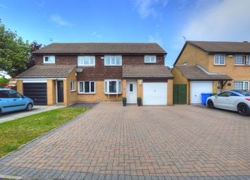 Thumbnail 3 bed property for sale in Dunkeld Close, South Beach Estate, Blyth