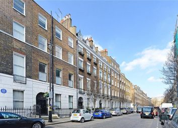 Thumbnail 3 bed flat to rent in Upper Wimpole Street, Marylebone