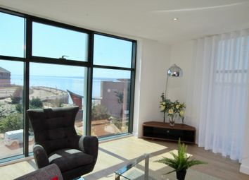 Thumbnail 3 bed flat for sale in Riverside Drive, Liverpool