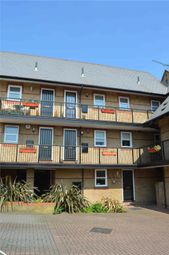 Thumbnail 1 bed flat for sale in Echo Court, Sun Lane, Gravesend, Kent
