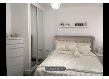 Thumbnail 1 bed flat to rent in Verve Apartments, Romford