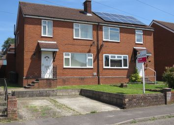 Thumbnail 3 bed semi-detached house for sale in Shears Road, Bishopstoke, Eastleigh