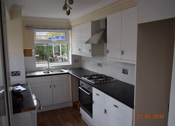 Thumbnail 3 bed terraced house to rent in The Square, Rotherham