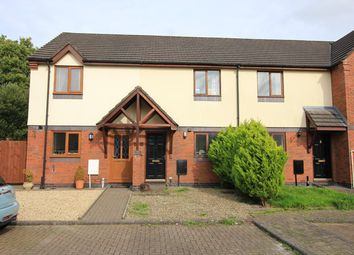 Thumbnail 2 bed terraced house for sale in Waun Burgess, Job's Well Road, Carmarthen, Carmarthenshire