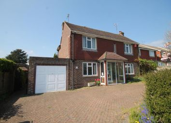 Thumbnail 3 bed detached house for sale in St. Johns Avenue, Burgess Hill