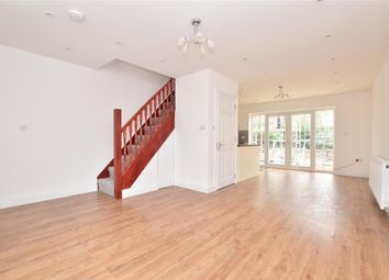 Thumbnail 3 bed end terrace house for sale in Croydon Road, Caterham, Surrey