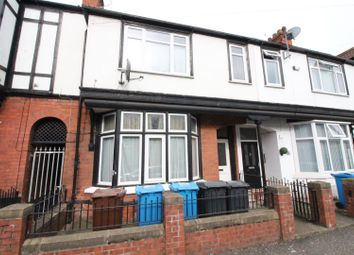 Thumbnail 5 bed terraced house for sale in Glencoe Street, Hull