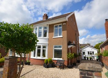 5 bed semi-detached house for sale in King George V Drive West, Cardiff CF14
