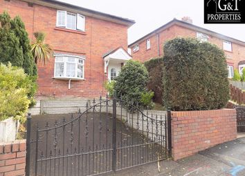 Thumbnail 3 bedroom semi-detached house to rent in Meadow Road, Dudley