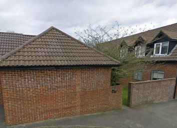Thumbnail 2 bedroom flat to rent in Anncott Close, Poole