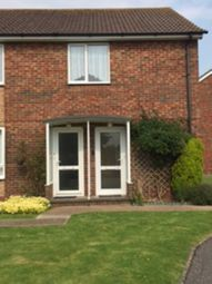 Thumbnail 2 bed flat to rent in Willingdon Court, The Triangle, Willingdon, Eastbourne