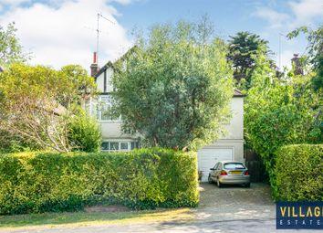 Deacons Hill Road, Elstree, Borehamwood WD6. 4 bed detached house