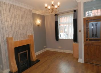 Thumbnail 2 bedroom terraced house to rent in Drummond Avenue, Blackpool