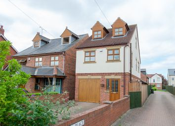 4 bed detached house for sale in Green Lane, York YO24