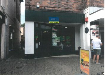Thumbnail Retail premises to let in High Street, Christchurch