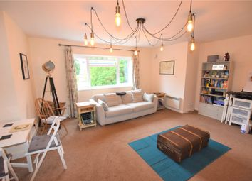 Thumbnail 1 bed flat to rent in Sylvan Road, London