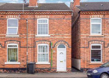 Thumbnail 3 bedroom terraced house for sale in King Street, Long Eaton, Nottingham