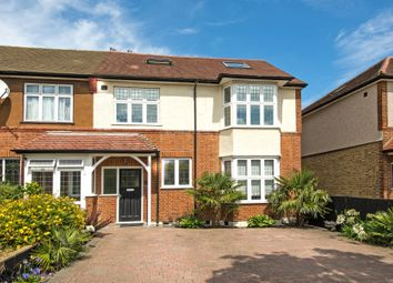 Thumbnail 6 bed end terrace house for sale in Kenley Road, London