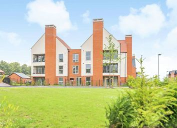 "Thumbnail 2 bed flat for sale in ""Wurthye Apartments Ground Floor"" at Stoney Mews, Winchester"