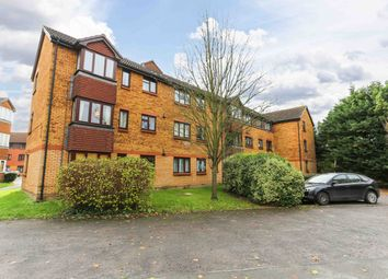 Thumbnail 2 bed flat to rent in Shelley Way, Colliers Wood