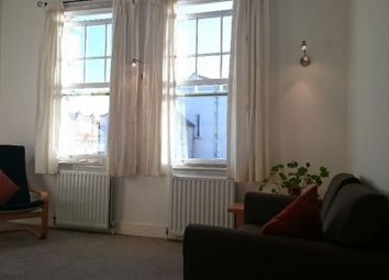 Thumbnail 1 bed flat to rent in Balham High Rd, Balham