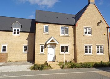 Thumbnail 3 bed terraced house for sale in Wetherby Road, Bicester
