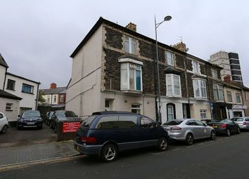 Thumbnail 3 bed end terrace house for sale in Lower Dock Street, Newport, Newport