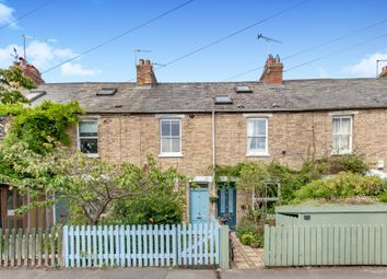 Thumbnail 2 bed terraced house for sale in Percy Street, Oxford