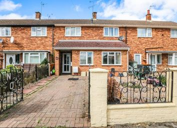 Thumbnail 2 bedroom terraced house for sale in Nelson Road, Leighton Buzzard, Beds, Bedfordshire