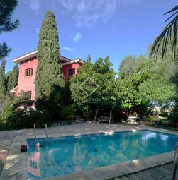 Thumbnail 5 bed villa for sale in Spain, Valencia, Valencia Inland, Godella / Rocafort, Val3256
