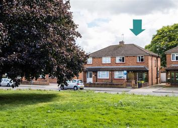 Thumbnail 3 bed semi-detached house for sale in Maxwell Road, West Drayton, Middlesex