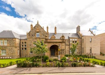 Thumbnail 3 bed flat for sale in Ellersly Road, Murrayfield, Edinburgh
