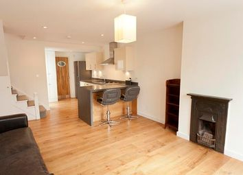 Thumbnail 2 bed terraced house to rent in Robson Road, London