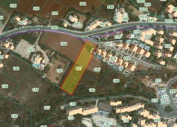 Thumbnail Property for sale in Saint Elias, Protaras Hill