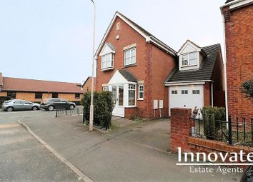 Thumbnail 5 bed detached house to rent in Marshall Street, Smethwick