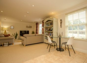 2 bed flat for sale in Flagstaff Walk, Mount Wise, Plymouth PL1