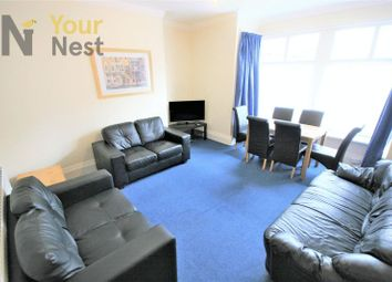 Thumbnail 7 bed shared accommodation to rent in House Share, Headingley Mount, Headingley